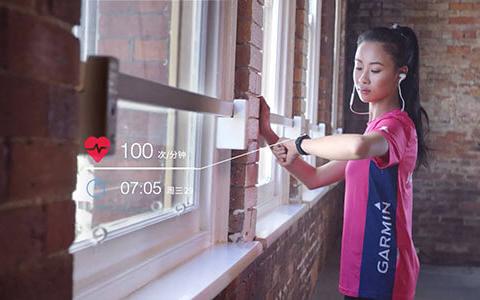 VIVO Product Launch Film