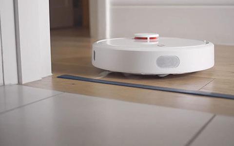Rockrobo Smart Vacuum Robot Product Launch Film