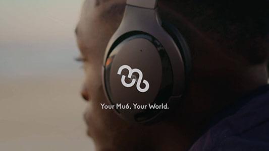 MU6 耳机