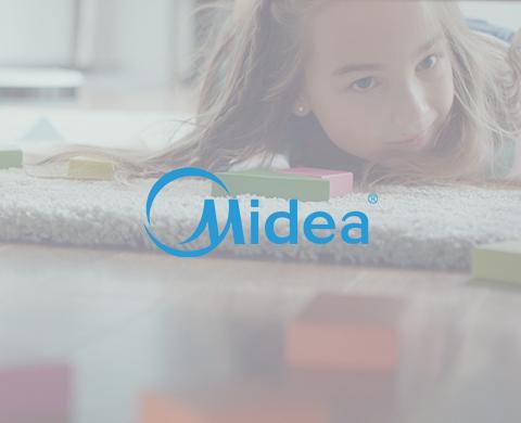 Midea Eureka Commercial