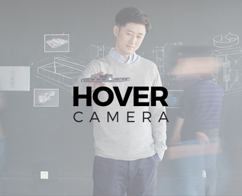 Hover Camera Product Launch Film
