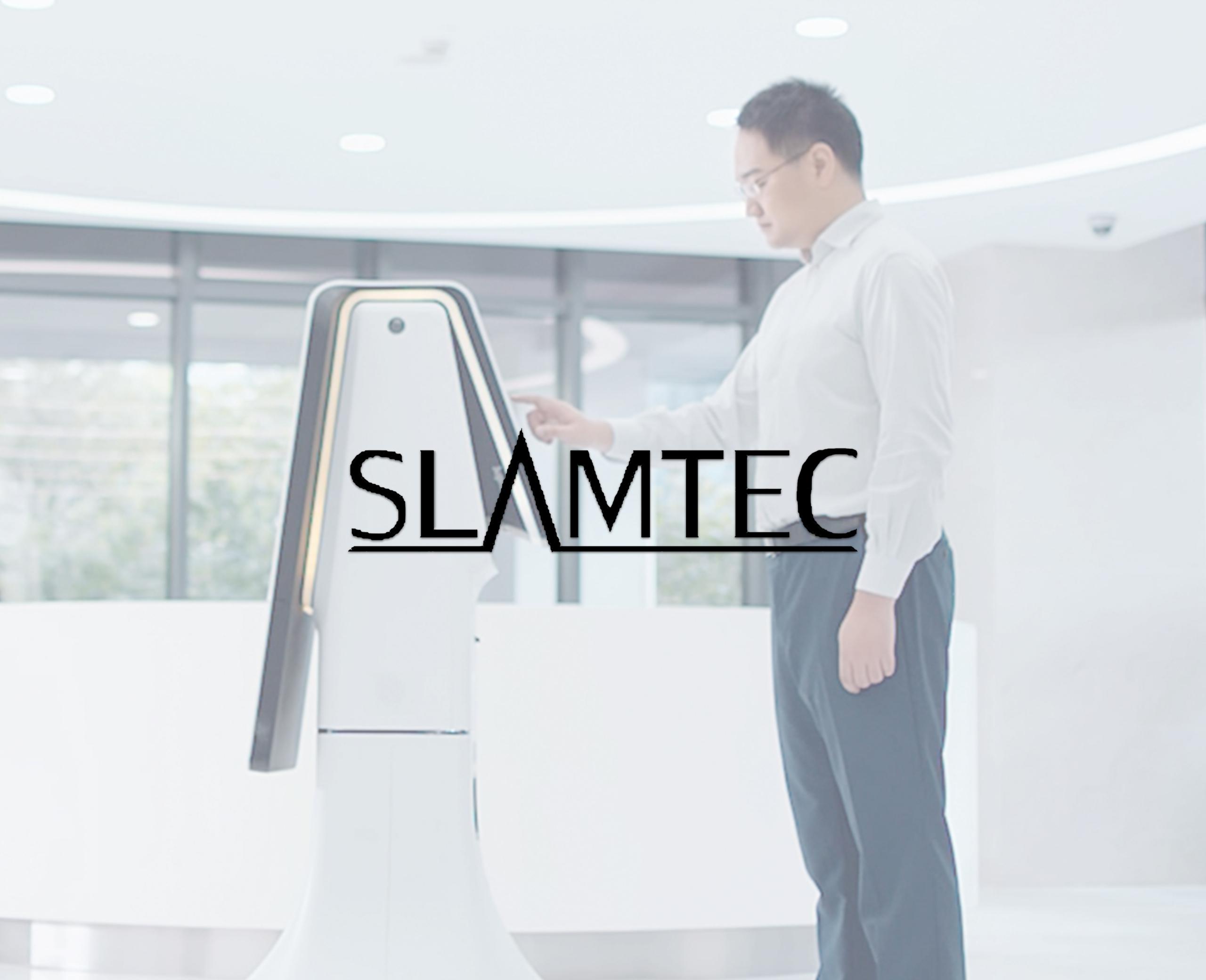SLAMTEC Corporate