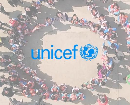 UNICEF: 40 Years