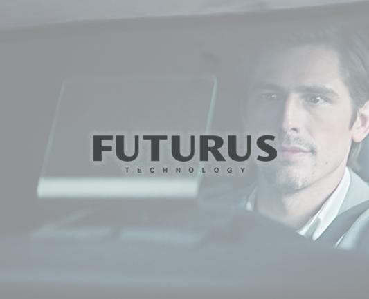 Futurus Pilot HUD